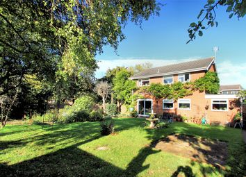Thumbnail 4 bedroom detached house for sale in Cleveland Close, Thornbury, Bristol