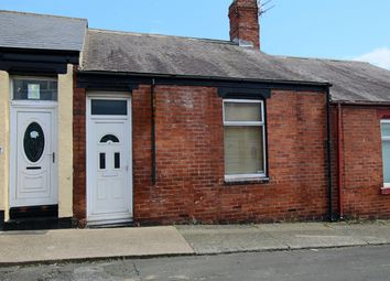 Thumbnail 2 bedroom cottage for sale in Trinity Street, Southwick, Sunderland