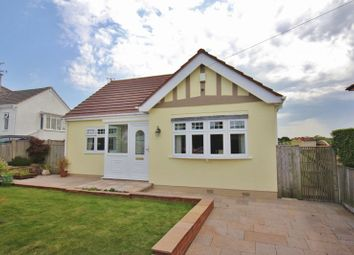 3 bed detached bungalow for sale in Seabank Road, Lower Heswall, Wirral CH60