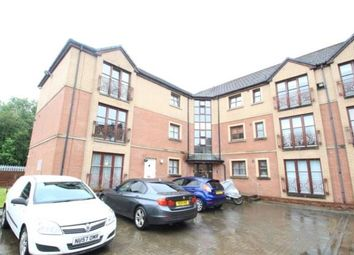 Thumbnail 2 bed flat for sale in Rankin Court, Muirhead, Glasgow, North Lanarkshire