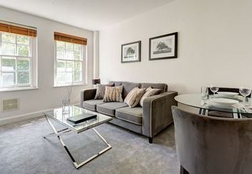 Thumbnail 1 bed flat to rent in Pelham Court, Fulham Road, London
