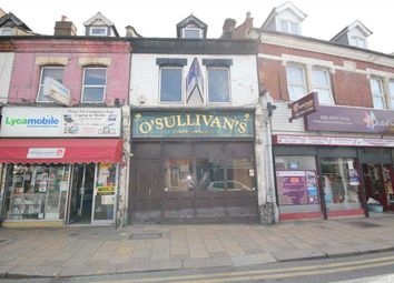Thumbnail Commercial property to let in High Street, Wealdstone, Harrow