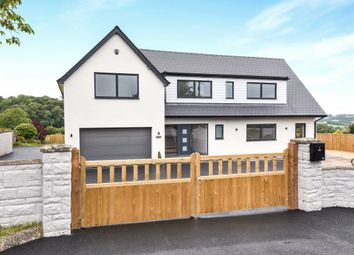 Thumbnail 5 bed detached house to rent in Leamore, Scumbrum Lane, High Littleton, Bristol