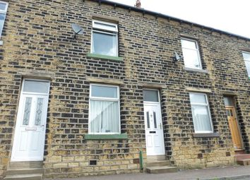 Thumbnail 3 bedroom property to rent in Denby Place, Sowerby Bridge