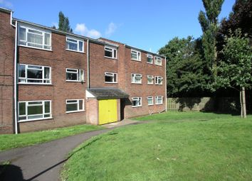 2 bed flat for sale in Clent Way, Birmingham B32