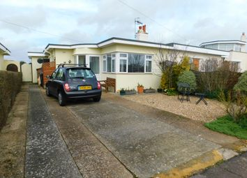 Thumbnail 2 bed semi-detached bungalow for sale in Westham Drive, Pevensey Bay
