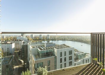 Thumbnail 1 bed flat for sale in Woodberry Grove, Harringey