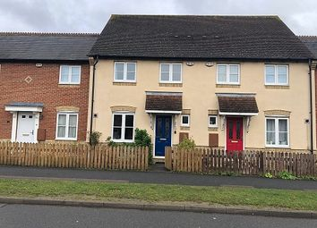 Thumbnail 3 bed terraced house to rent in Monkfield Lane, Great Cambourne, Cambourne, Cambridge