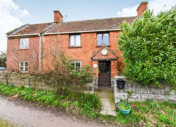 Thumbnail 3 bedroom detached house for sale in Stoke St. Gregory, Taunton