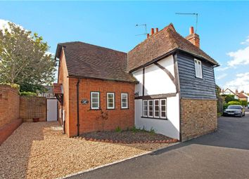 Thumbnail 2 bedroom semi-detached house for sale in Holyport Street, Holyport, Maidenhead