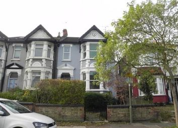 Thumbnail 4 bed semi-detached house for sale in Grove Road, London