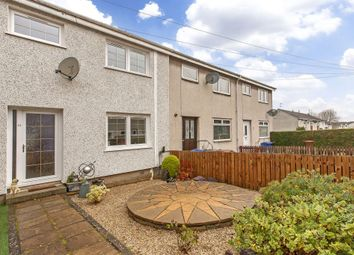 Thumbnail 3 bed terraced house for sale in 23 Gordon Avenue, Bonnyrigg