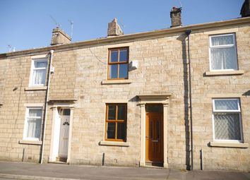 2 bed terraced house to rent in Chapel Street, Oswaldtwistle, Accrington BB5