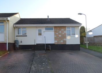 Thumbnail 2 bedroom end terrace house for sale in Broadlands, Bideford