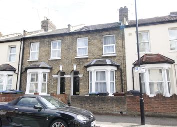 Thumbnail 2 bed terraced house for sale in Stewart Road, London