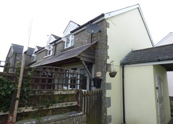 Thumbnail 2 bed property to rent in St Florence Cottages, St Florence, Tenby