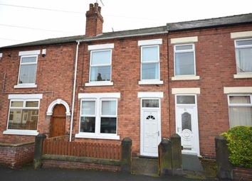 Thumbnail 3 bed terraced house for sale in Burns Street, Heanor