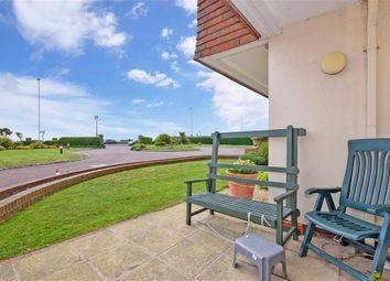 Thumbnail 3 bed flat for sale in West Parade, Worthing, West Sussex
