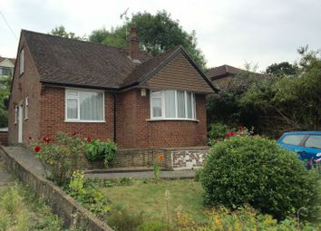 Thumbnail 2 bed detached bungalow for sale in Micklefield Road, High Wycombe
