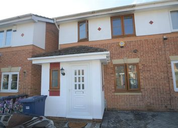 Thumbnail 3 bed semi-detached house to rent in Brancaster Drive, London