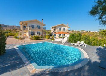 Thumbnail 6 bed villa for sale in Gennadi, Rhodes Islands, South Aegean, Greece