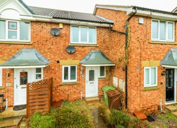 2 bed town house for sale in Berryfield Garth, Ossett, West Yorkshire WF5