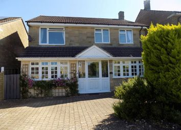 Thumbnail 4 bed detached house for sale in Abbots Walk, Cerne Abbas, Dorchester