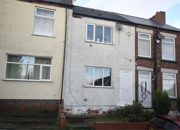 Thumbnail 2 bed terraced house to rent in Breach Road, Heanor, Derbyshire