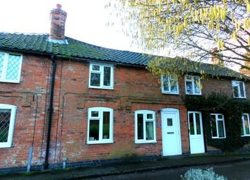 Thumbnail 3 bed cottage to rent in Ivy Row, Whatton, Nottingham