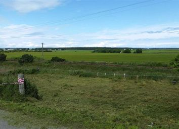 Thumbnail Land for sale in Kinloss, Forres