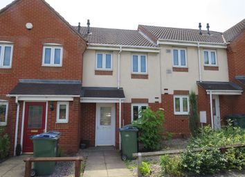 Thumbnail 2 bed terraced house for sale in Franchise Street, Darlaston, Wednesbury
