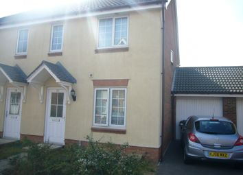 Thumbnail 3 bedroom property to rent in Salk Road, Gorleston, Great Yarmouth