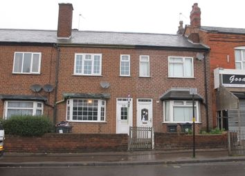 Thumbnail 3 bed terraced house for sale in Green Lane, Small Heath, Birmingham