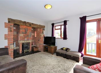 Thumbnail 4 bed cottage for sale in Hollow Road, Breedon-On-The-Hill