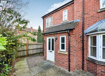 Thumbnail 2 bed end terrace house for sale in Brendan Close, Birmingham