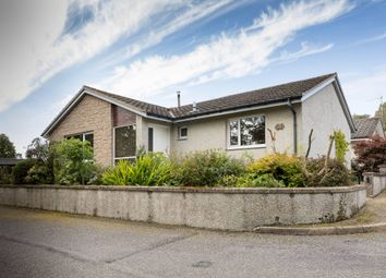 3 bed bungalow for sale in Bothwell Terrace, Pitmedden, Aberdeenshire AB41