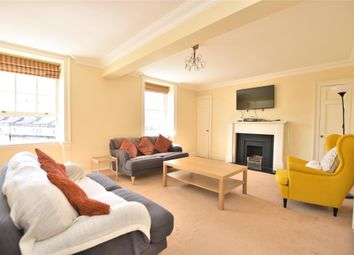 Thumbnail 2 bed flat for sale in Walcot Parade, Bath, Somerset