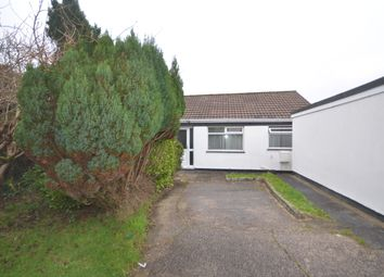 Thumbnail 3 bed detached bungalow for sale in New Lane, Redruth Highway