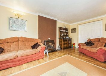 Thumbnail 4 bed detached house for sale in Tindale Close, Yarm
