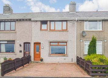 Thumbnail 3 bed terraced house for sale in Farm Road, Crombie