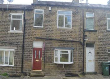 Thumbnail 2 bedroom property to rent in Granville Terrace, Paddock, Huddersfield