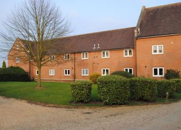 Thumbnail 2 bed flat to rent in Capel Court, Hadham Hall, Little Hadham