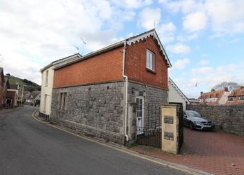 Thumbnail 2 bed property to rent in Old Church Road, Uphill, Weston-Super-Mare