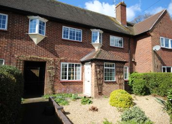 Thumbnail 3 bed terraced house to rent in Mylne Square, Wokingham