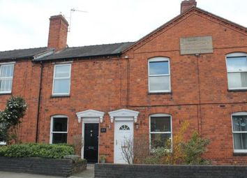 Thumbnail 2 bed terraced house for sale in Arden Street, Stratford-Upon-Avon, Warwickshire