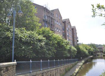 Thumbnail 2 bedroom flat for sale in Gladstone Mill, Warrington Street, Stalybridge