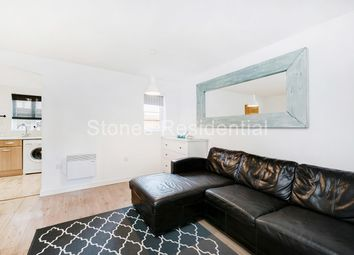 Thumbnail 1 bed flat for sale in Armstrong Close, Borehamwood