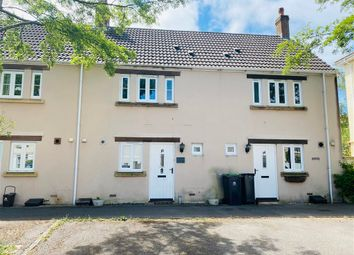 Thumbnail 2 bed terraced house for sale in Burton Close, Shaftesbury
