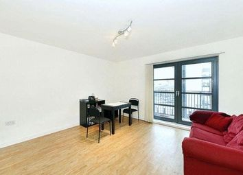 Thumbnail 1 bed flat to rent in Zenith Building, Comercial Road, Limehouse