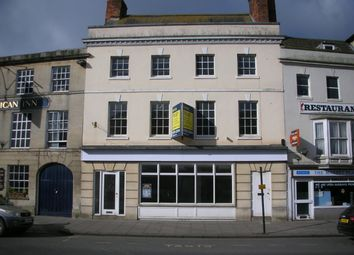 Thumbnail Office for sale in 10 Market Place, Devizes, Wiltshire, Devizes
